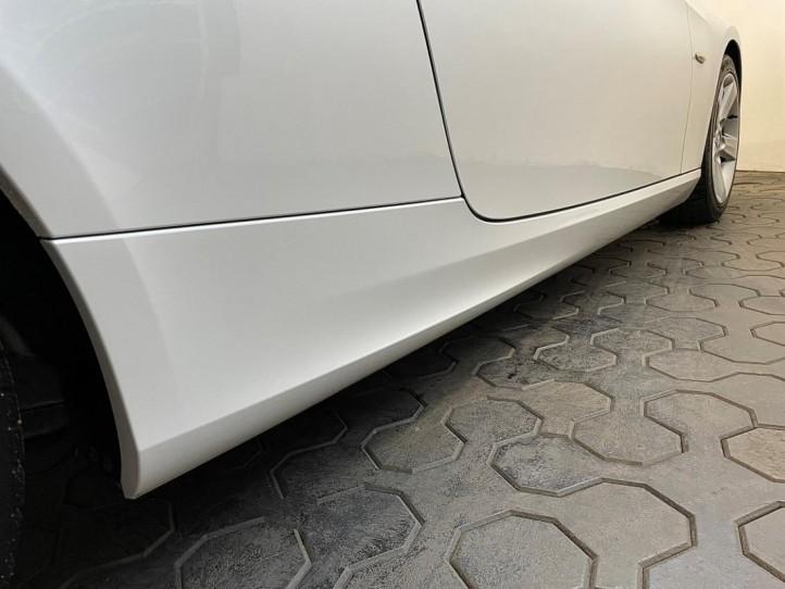 Autosery BMW Řada 3