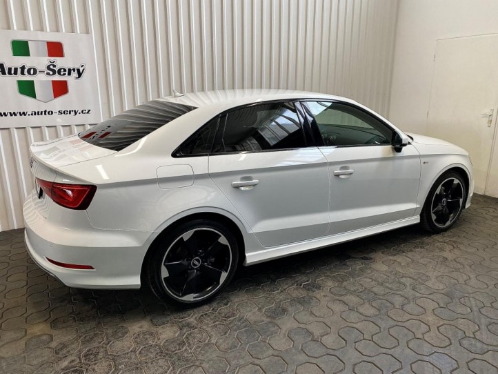 Autosery Audi A3