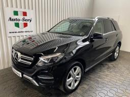 Autosery Mercedes-Benz GLE