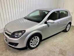 Autosery Opel Astra