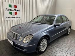 Autosery Mercedes-Benz Třídy E