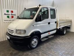 Autosery Renault Mascott