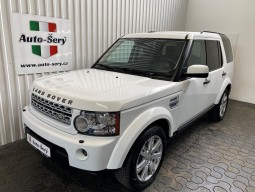 Autosery Land Rover Discovery