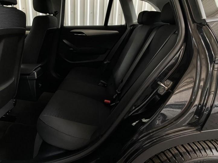 Autosery BMW X1
