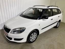 Autosery Škoda Fabia