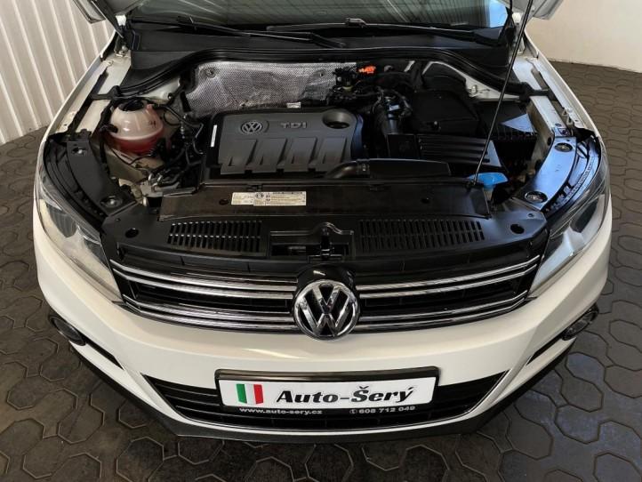 Autosery Volkswagen Tiguan