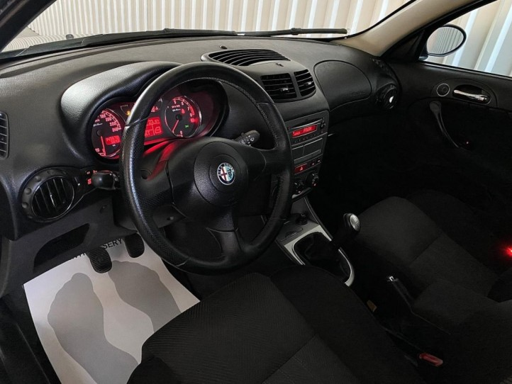 Autosery Alfa Romeo 147