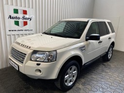 Autosery Land Rover Freelander