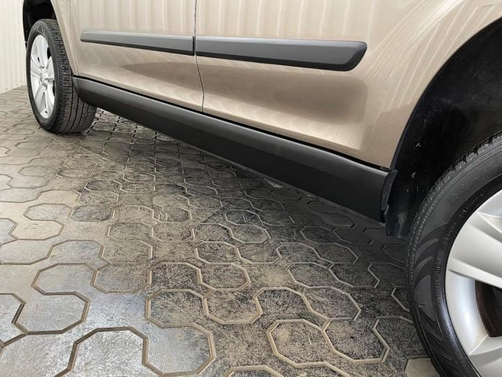 Autosery Škoda Yeti