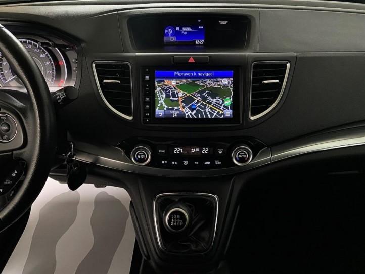 Autosery Honda CR-V