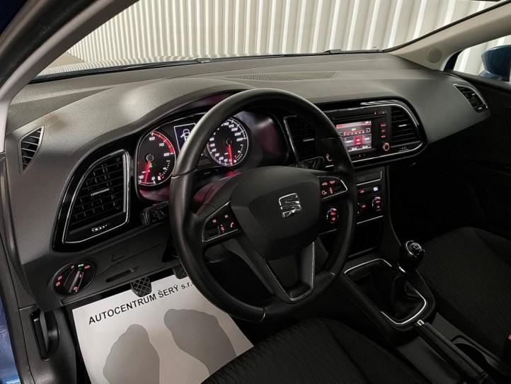 Autosery Seat Leon