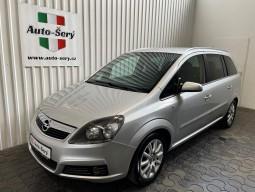 Autosery Opel Zafira