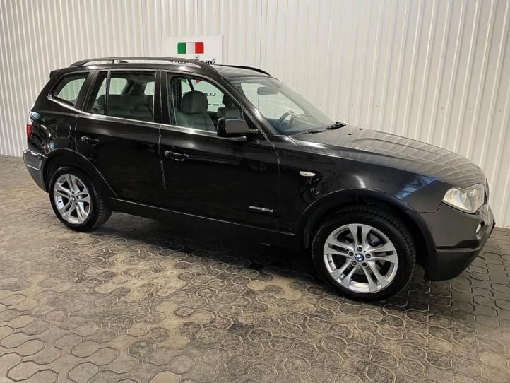 Autosery BMW X3