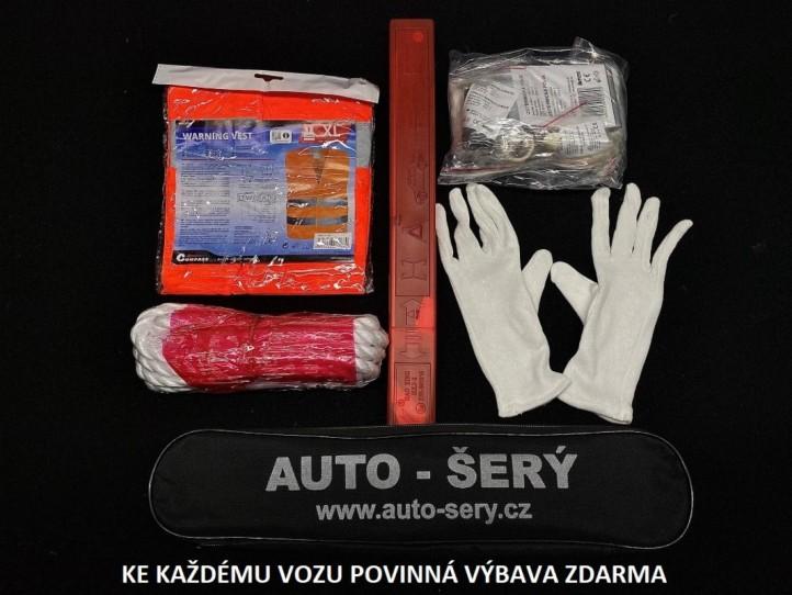 Autosery Škoda Octavia
