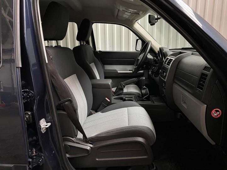 Autosery Dodge Nitro