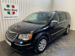 Autosery Chrysler Grand Voyager