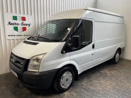 Autosery Ford Transit