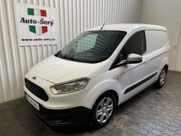 Autosery Ford Transit Courier