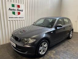 Autosery BMW Řada 1