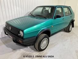 Autosery Volkswagen Golf