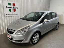 Autosery Opel Corsa