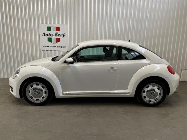 Autosery Volkswagen Beetle